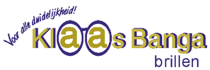logo-Klaas-Banga-Brillen