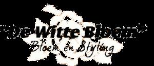 logo dewittebloem