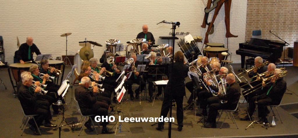 GHO Leeuwarden